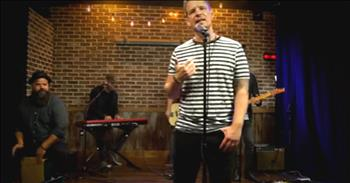 Unspoken's Awesome Reminder That Jesus Is 'The Cure'