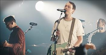 'Yours (Glory And Praise)' - Live Performance From Elevation Worship