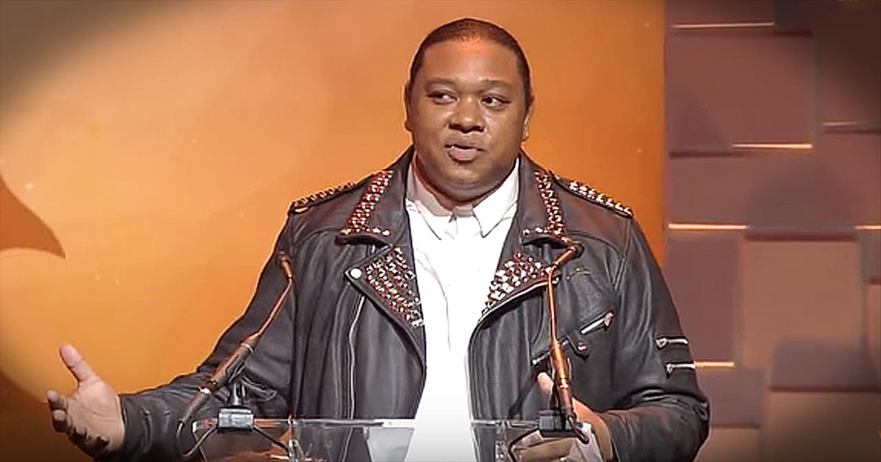 Tedashii Shares How Worship Music Helped After Son's Death