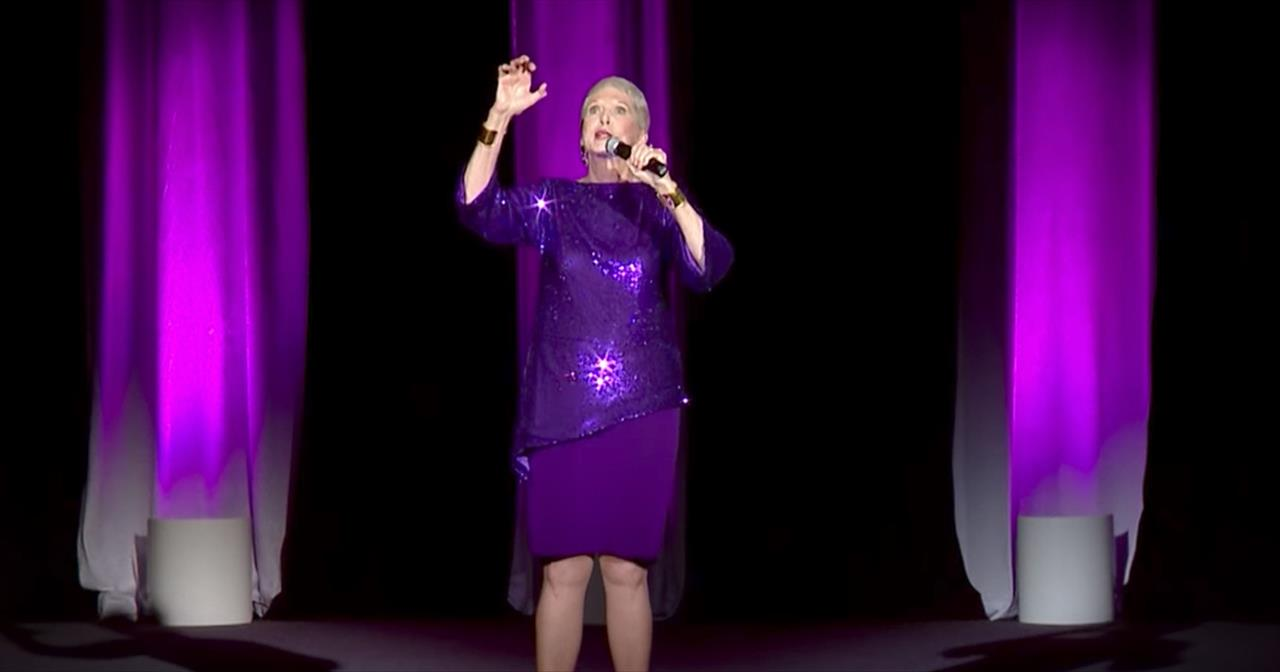 Jeanne Robertson On Mom Catching Her With A Cigarette