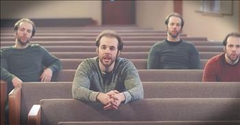 'I Love To Tell The Story' - A Cappella Rendition Of Old Hymn