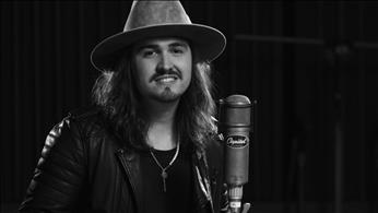 'Beloved' - Jordan Feliz Reminds Us Of God's Love