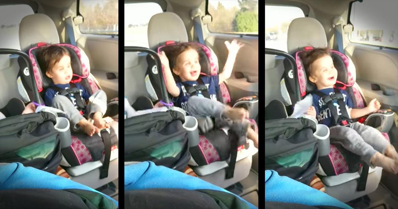 Baby escapes crib youtube - 00 00 593 Views