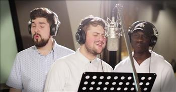 'No Longer Slaves' - Beautiful A Cappella Worship Hit