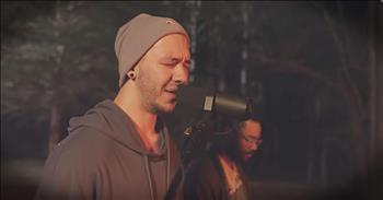 FUSE - 'Wildfire' (Live Session)
