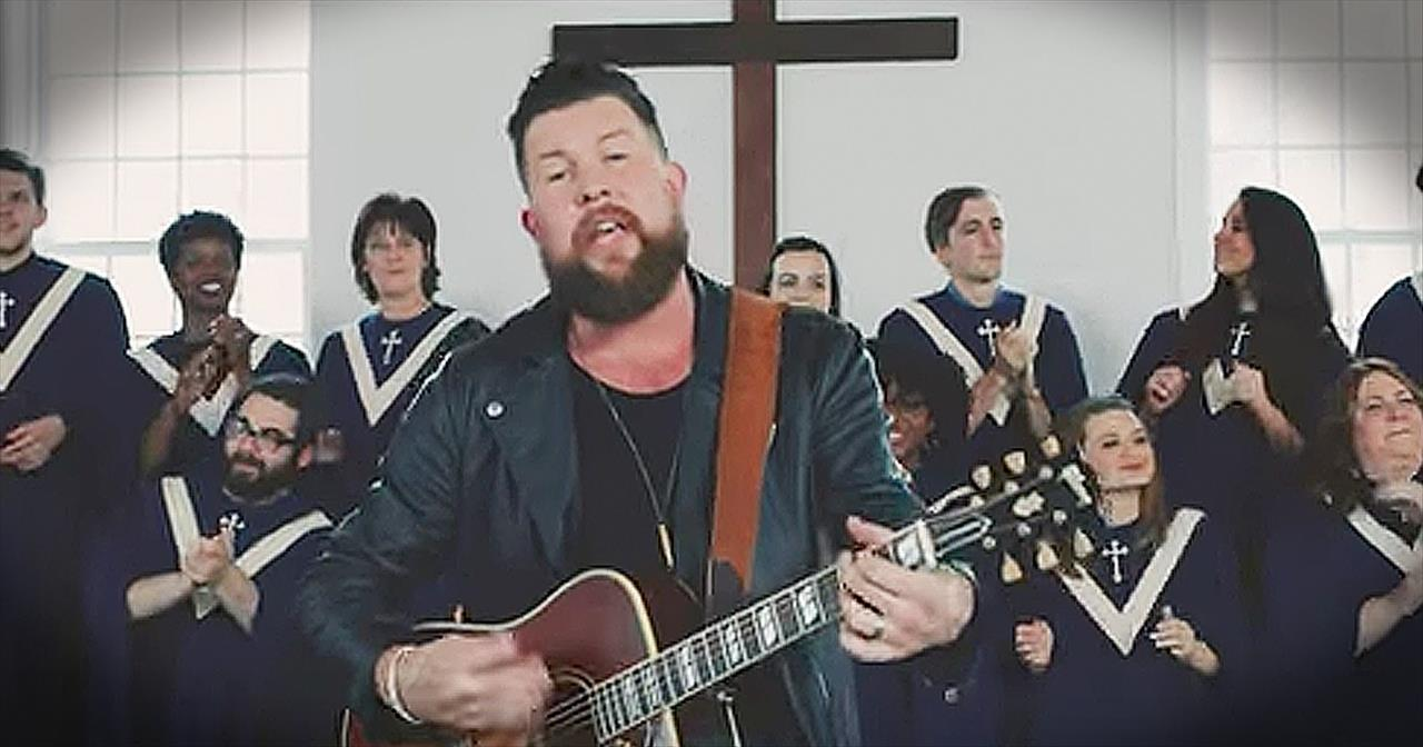 'Old Church Choir' - Zach Williams