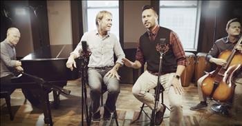 Piano Guys And Sir Cliff Richard Remind Us 'It's Gonna Be Okay'