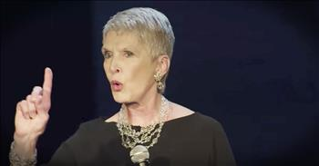 Jeanne Robertson On Southern Ladies And Dressing For NASCAR