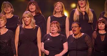 The Missing People Choir Share Their Message