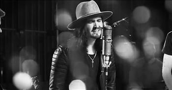 'Call On Me' - Jordan Feliz 1 Mic 1 Take