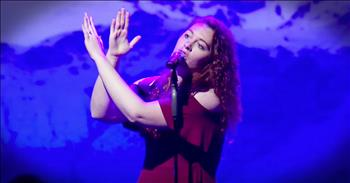 Deaf+Singer+Mandy+Harvey+Sings+%27It+Is+Well%27