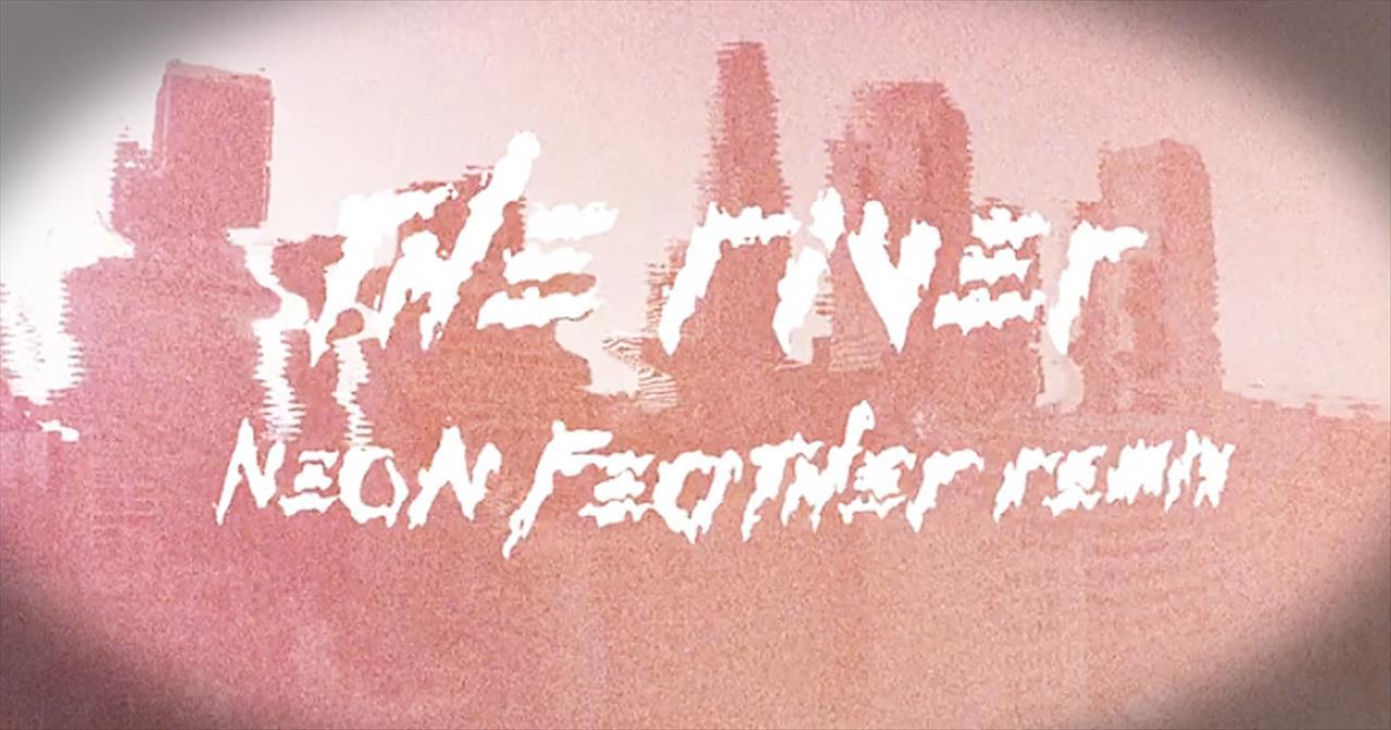 'The River' - Jordan Feliz Remix