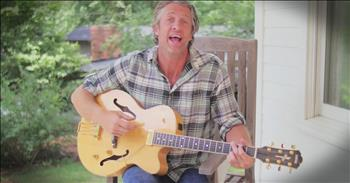 Dad Sings Parody Song About Getting Old