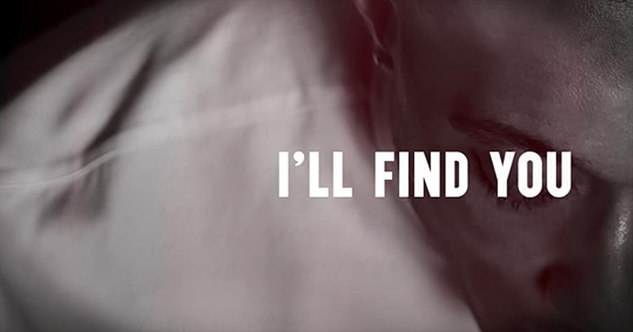 'I'll Find You' - Lecrae Featuring Tori Kelly
