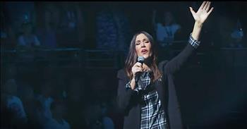 'Our Father' - Live From Hillsong Worship