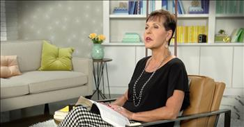 Joyce Meyer On Valuing Ourselves The Way God Does