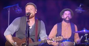 'My Lighthouse' - Live Performance From Rend Collective