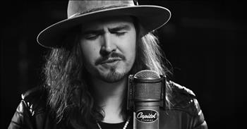 'Satisfied' - Jordan Feliz 1 Mic 1 Take