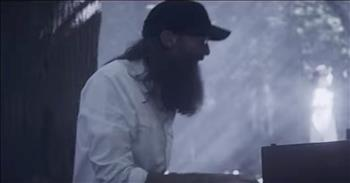 'Back To The Garden' - Crowder Official Video