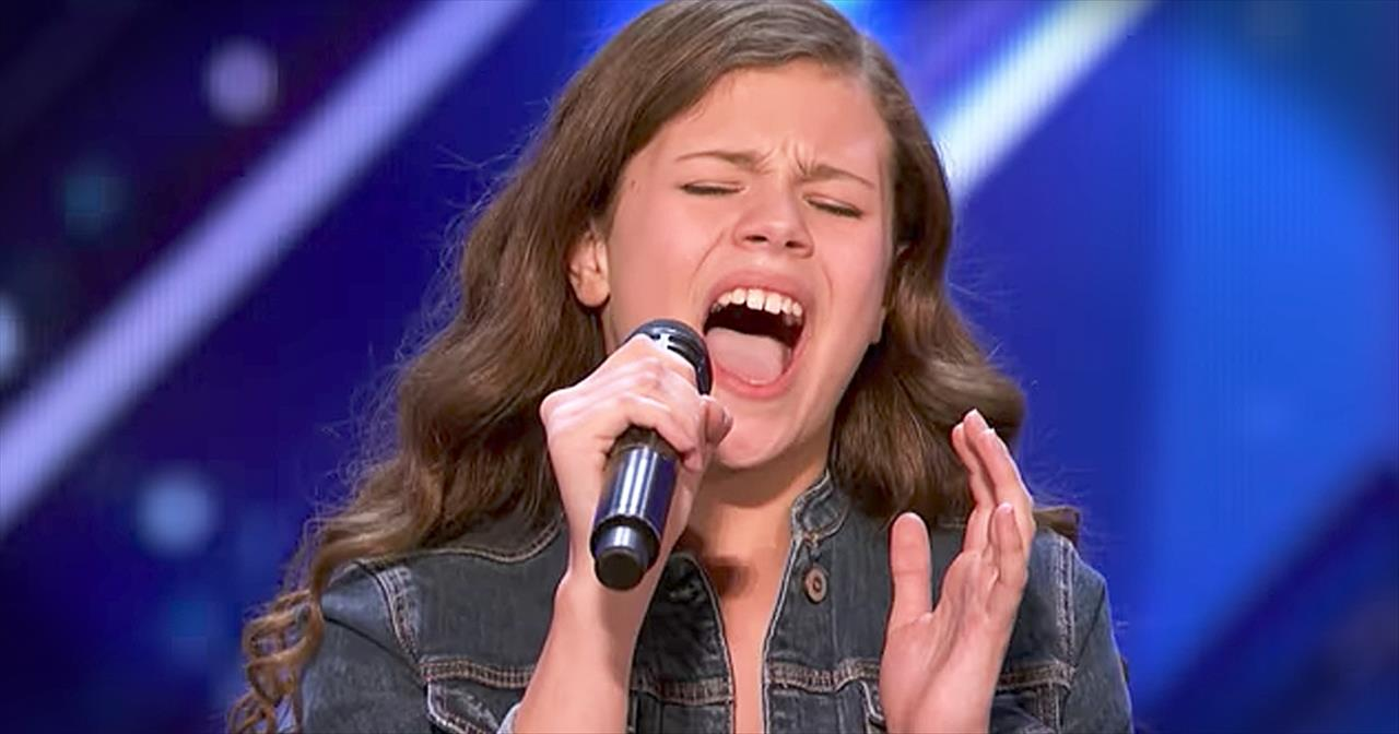 13-Year-Old+%27I%27ll+Stand+By+You%27+Audition+Earns+Golden+Buzzer