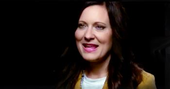 Lysa Terkeurst On Overcoming Rejection For Good