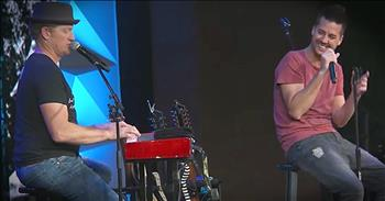 Tim Hawkins And John Crist Discuss Story Of Job