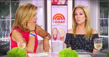Kathie Lee Opens Up About Marriage Struggles And God