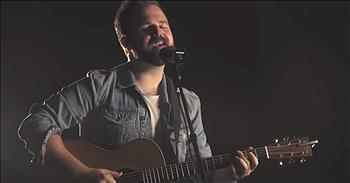 'What Freedom Feels Like' - Cody Carnes Acoustic Performance