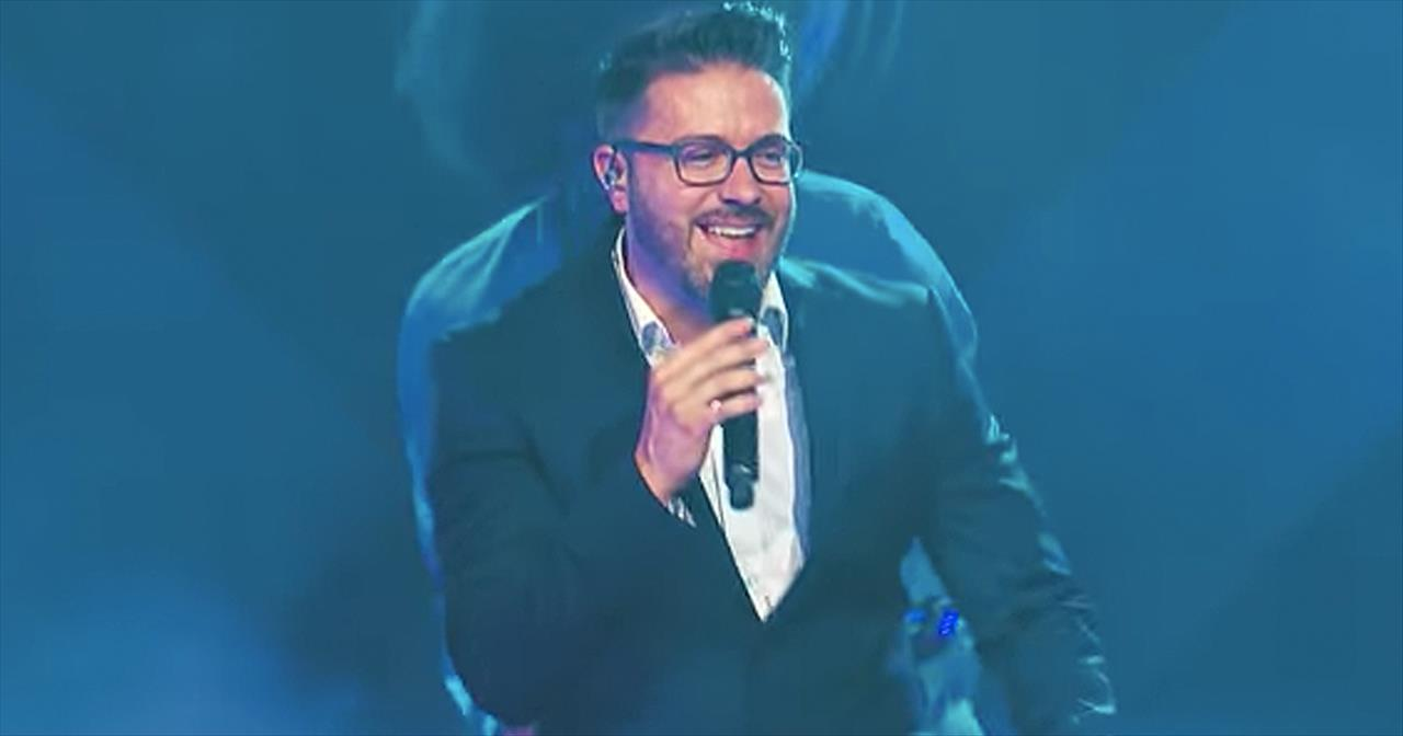 'The Comeback' - Worship From Danny Gokey
