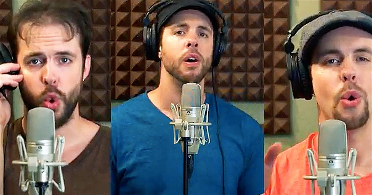 1+Man+A+Cappella+Rendition+Of+%27I+Live+For+You%27