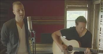 'What A Beautiful Name' Hillsong Worship Cover