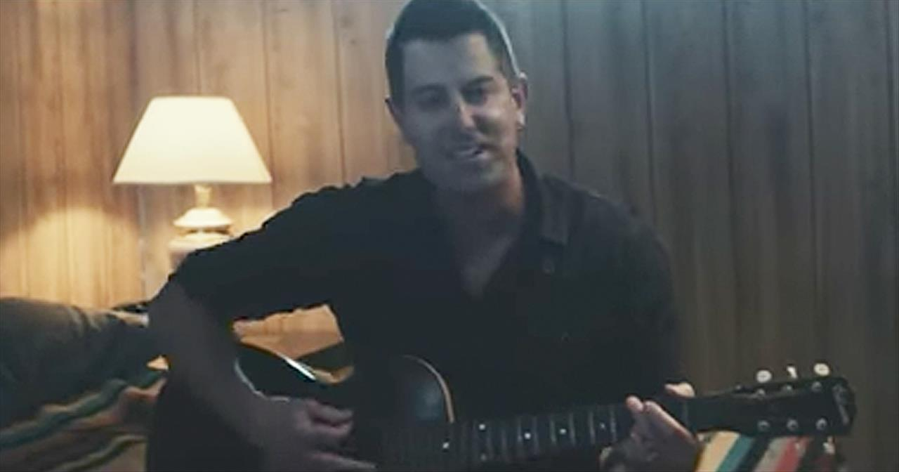 'The Answer' - Inspiring Song From Jeremy Camp