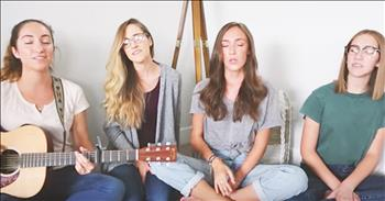 4 Girls Cover 'Priceless' From For King And Country