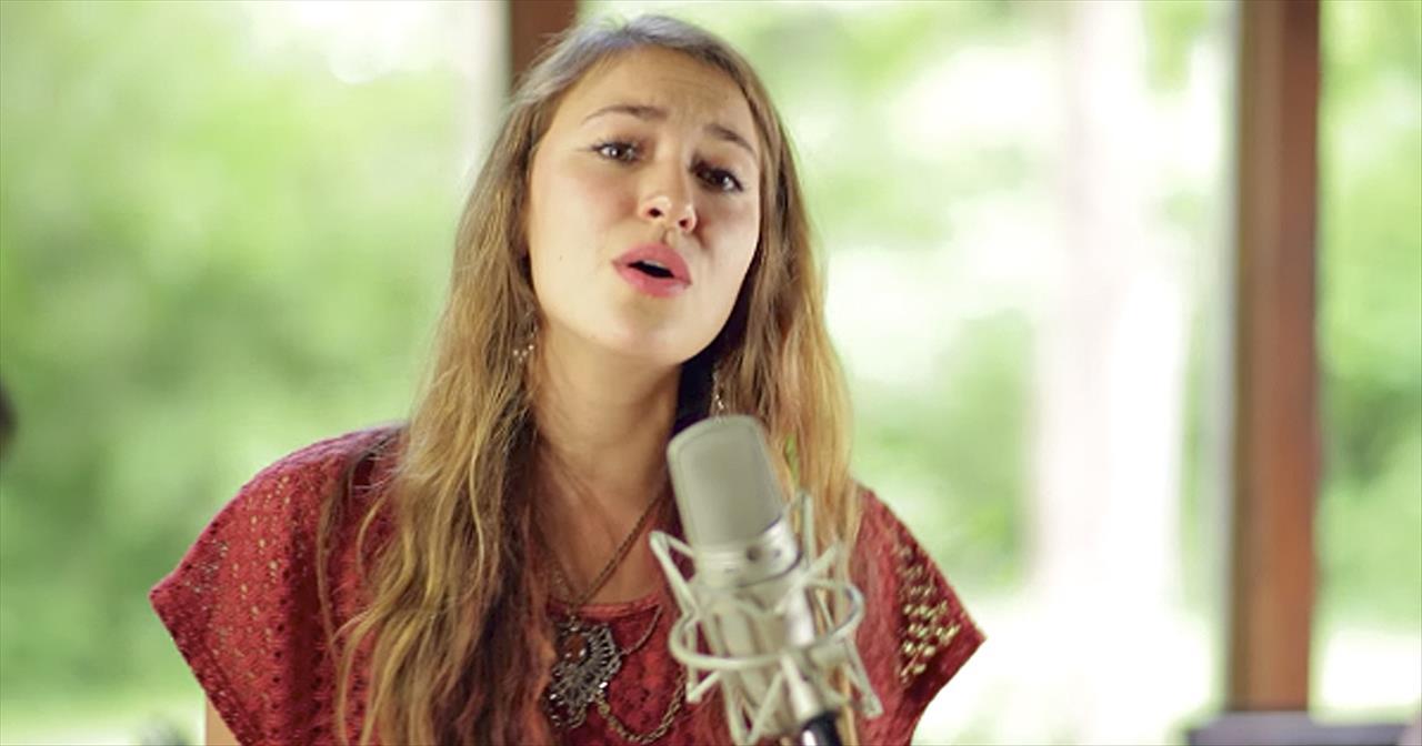 'O'Lord' - Powerful Worship From Lauren Daigle