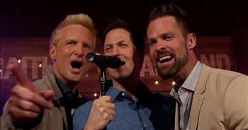 'Hallelujah Band' - Gaither Vocal Band