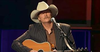 'How Great Thou Art' - Hymn From Alan Jackson