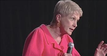 Jeanne Robertson Discusses Her Southern Accent