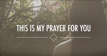 'My Prayer For You' - Heartfelt Message From Alisa Turner
