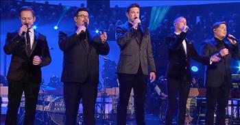 %27The+Lord%27s+Prayer%27+-+Men%27s+Vocal+Group+Performs+Classic