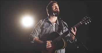 'Through And Through' - Cody Carnes Acoustic Performance