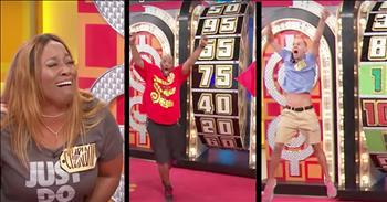 Price Is Right Wheel Changes 3 Lives