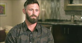 Marine Veteran Helps Victims During Las Vegas Tragedy