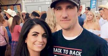 Man Dies Shielding Girlfriend From Bullets