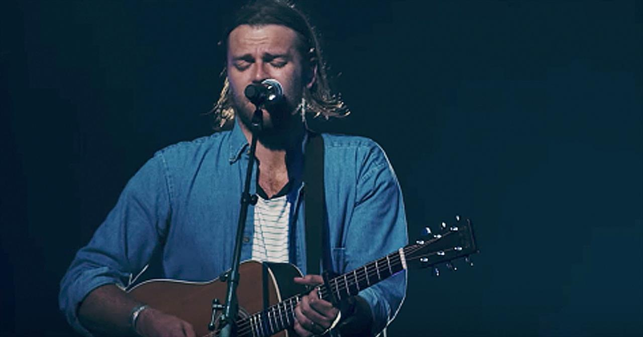 'Prince Of Peace' - Live Performance From Hillsong United