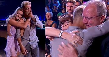 Grandparents Officially Adopted Famous Performer Jordan Fisher