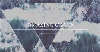 'Amazing Grace' - For King And Country And Rebecca St. James