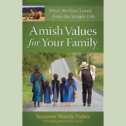 "Book Spotlight: ""Amish Values for Your Family"""