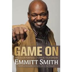 "Book Spotlight: ""Game On"""