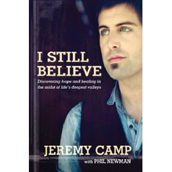 "Book Spotlight: ""I Still Believe"""