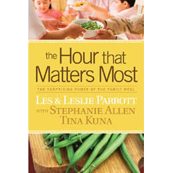 "Book Spotlight: ""The Hour That Matters Most"""